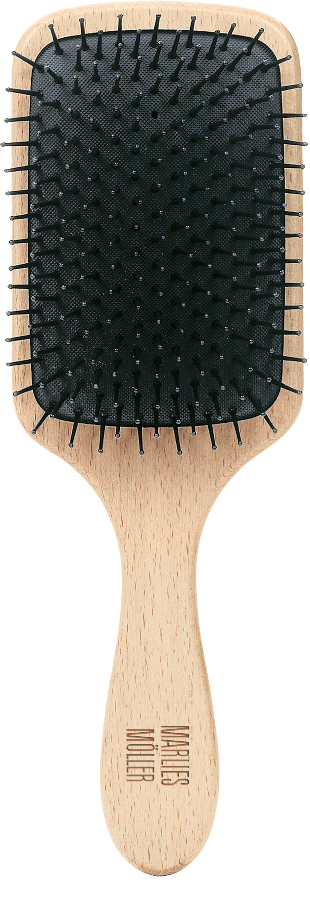 Marlies Möller Brush  Classic Haar und Kopfhaut Bürste