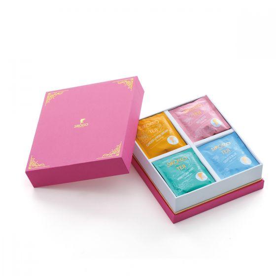 Sirocco Geschenkbox «Top Seller» pink
