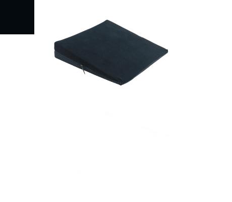 elsa Keilkissen Spezial mit Noppen 37 x 37 8/1 cm schwarz