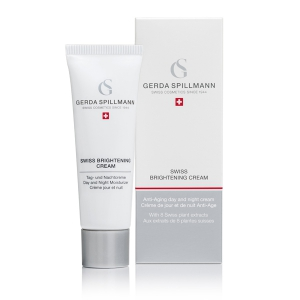 Gerda Spillmann Skinfood Swiss Brightening Cream 50 ml