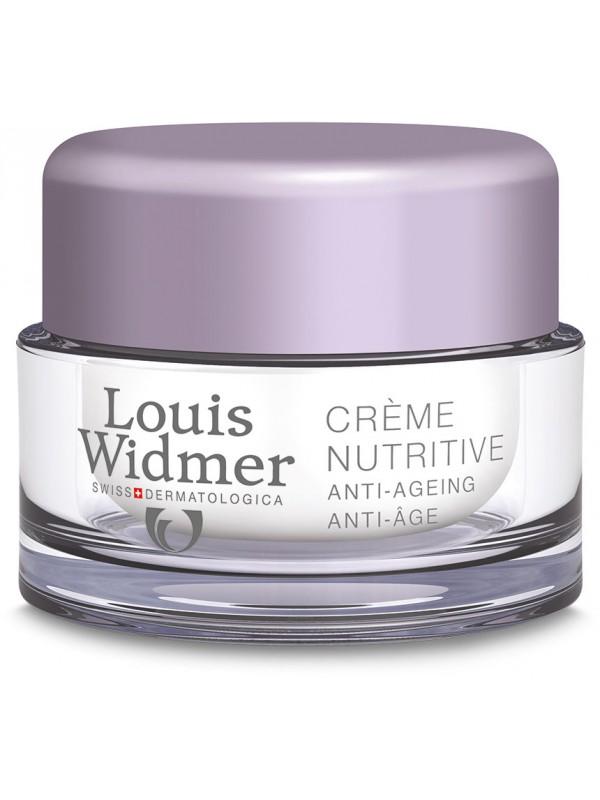 Louis Widmer Creme Nutritive Parf 50 ml