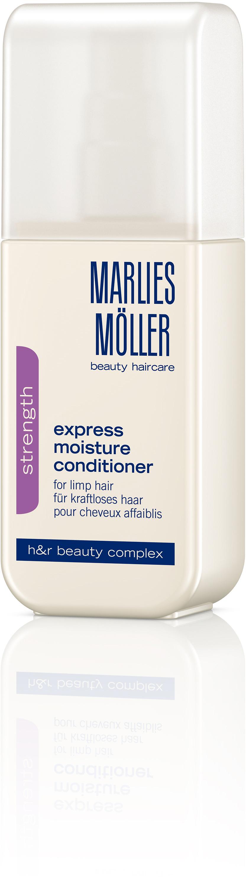 Marlies Möller Care Express Moisture 125 ml