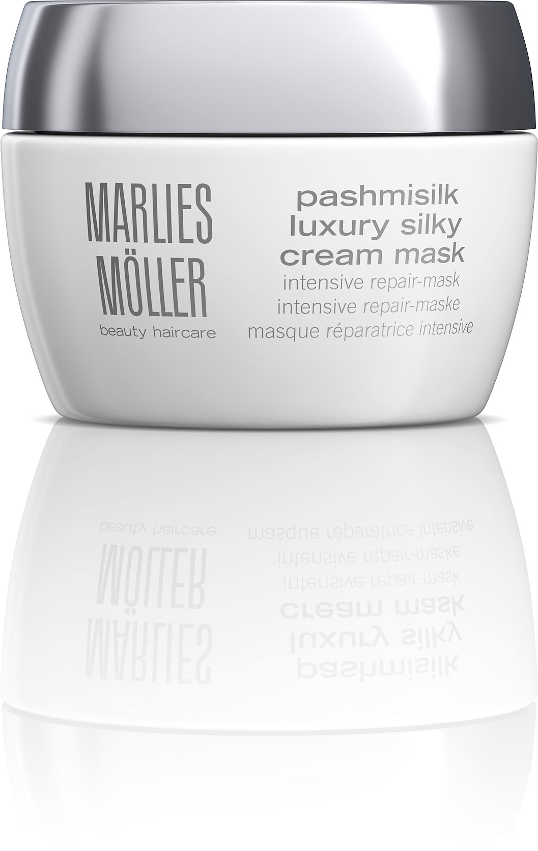 Marlies Möller Pash Silk Int Cream Mask 125 ml