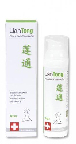 LianTong Relax Emulsion Gel 75 ML