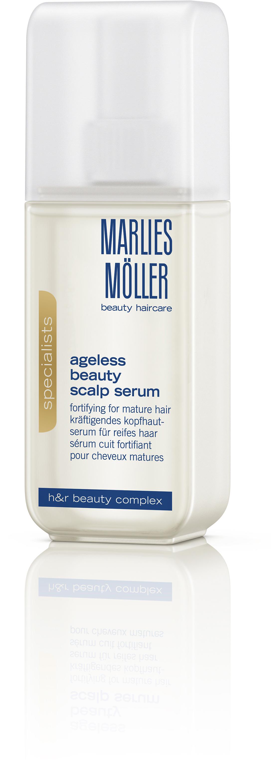 Marlies Möller Ageless Fortifying Scalp Serum 100 ml