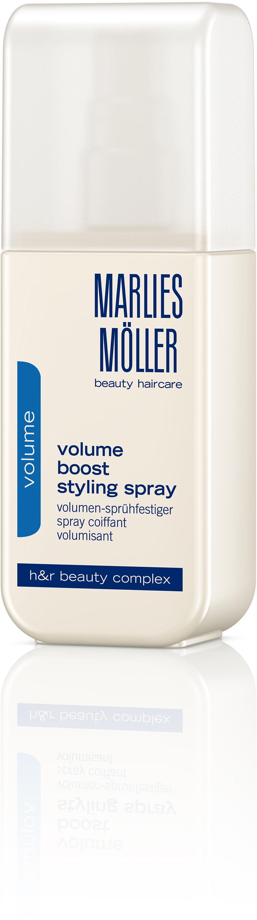 Marlies Möller Style Volume Boost 125 ml