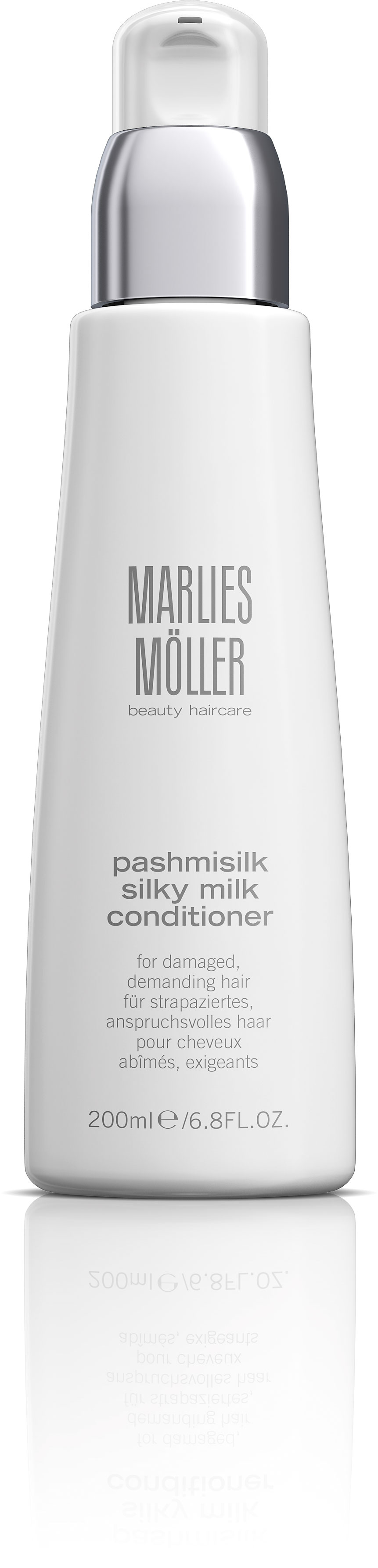 Marlies Möller Pash Silk Condition Milk 200 ml