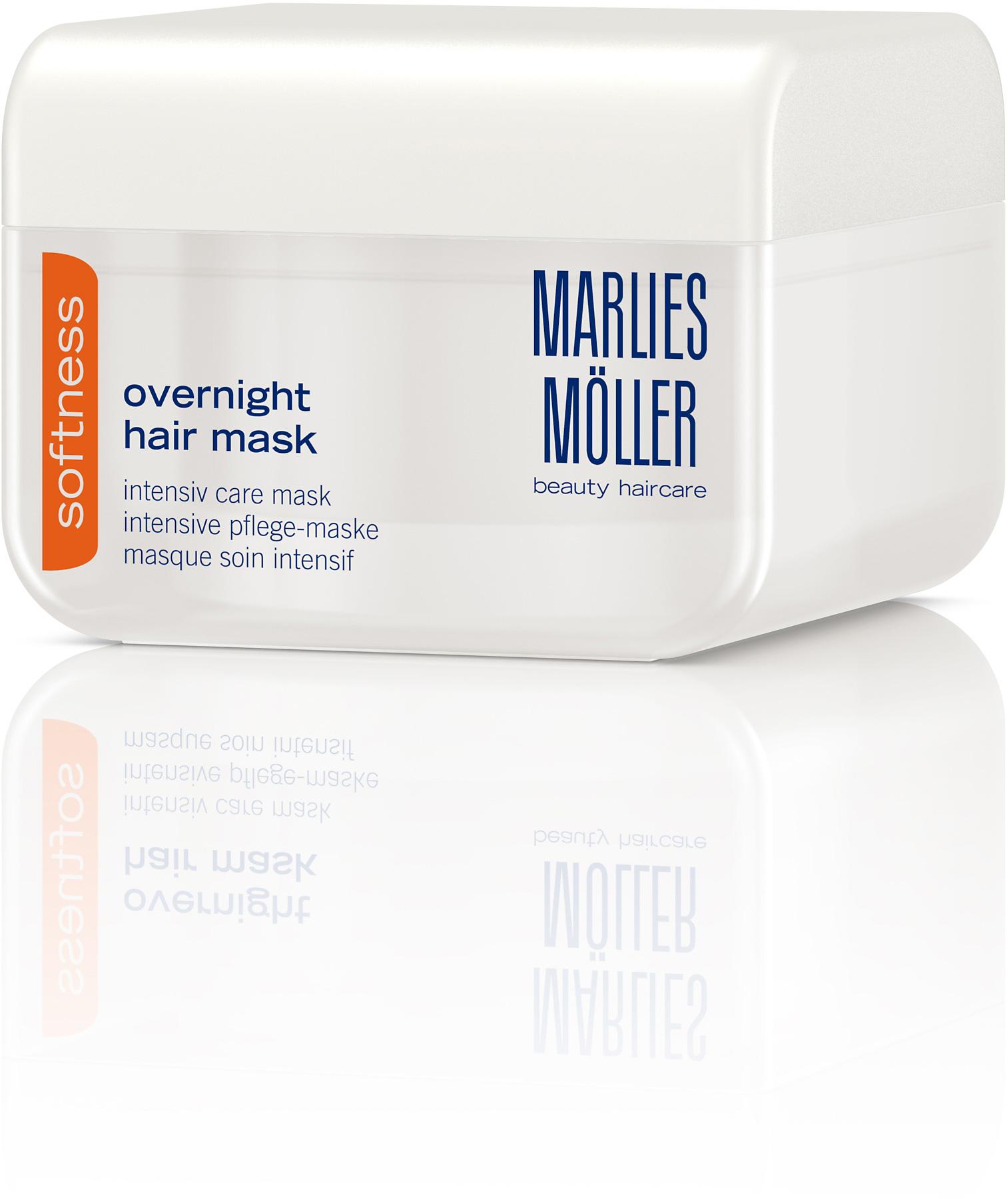 Marlies Möller Care Overnight Care 125 ml