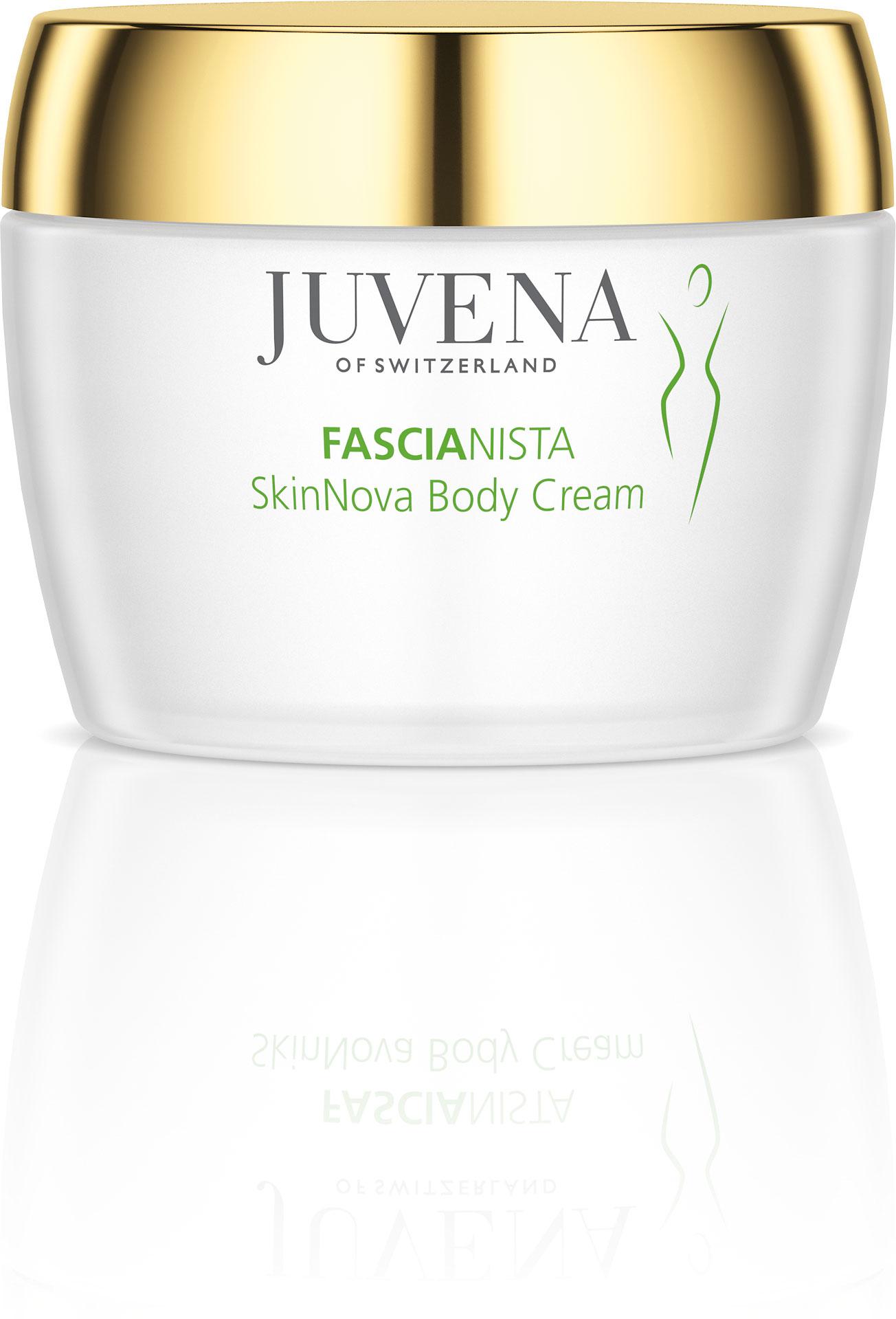 Juvena Fasciantista SkinNova Body Cream 200 ml