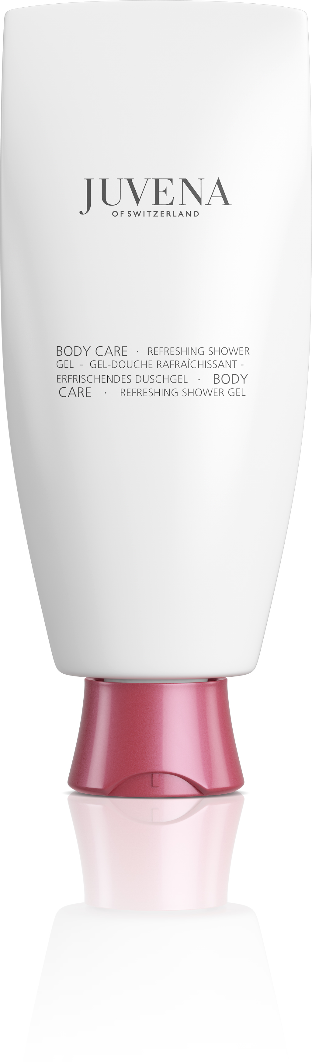 Juvena Body Daily Recreation Shower Gel 200 ml