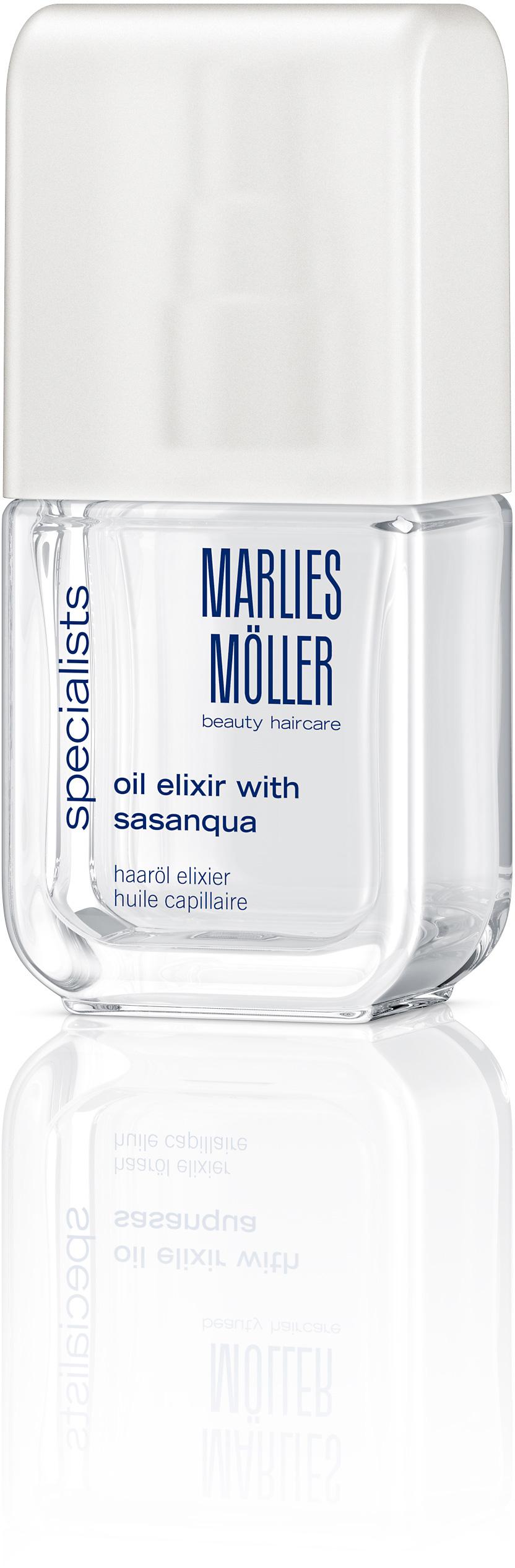 Marlies Möller Care Oil Elixier Sasanqua 50 ml