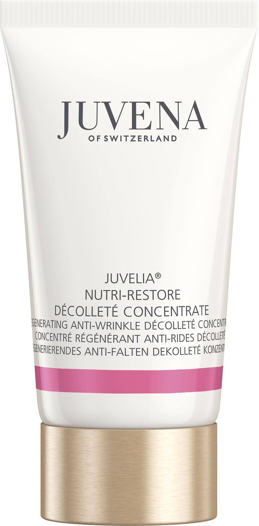 Juvena Juvelia Nutri-Restore Décolleté Concentrate 75 ml