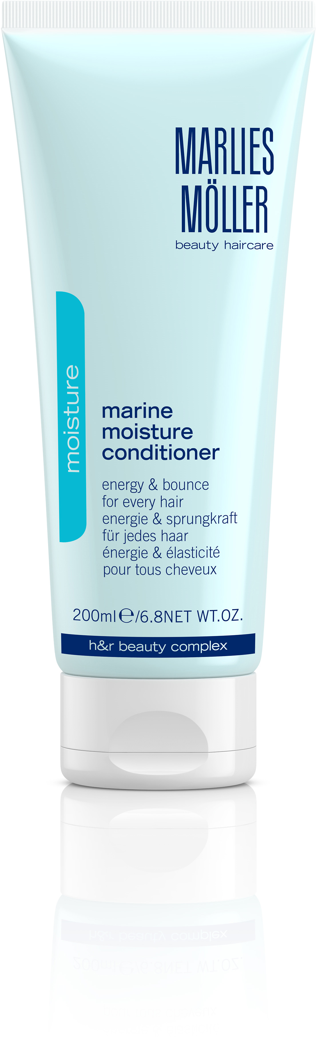 Marlies Möller Clean Moist Marine Condit 200 ml