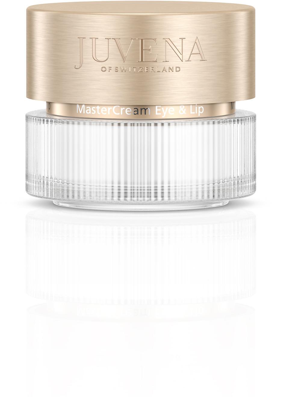 Juvena Mastercaviar Eye & Lip Cream 20ml